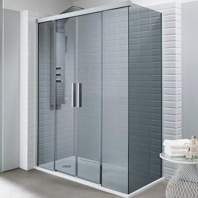 Soluciones en bañeras e hidromasajes