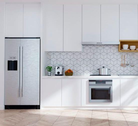 Visite nuestro showroom de cocinas