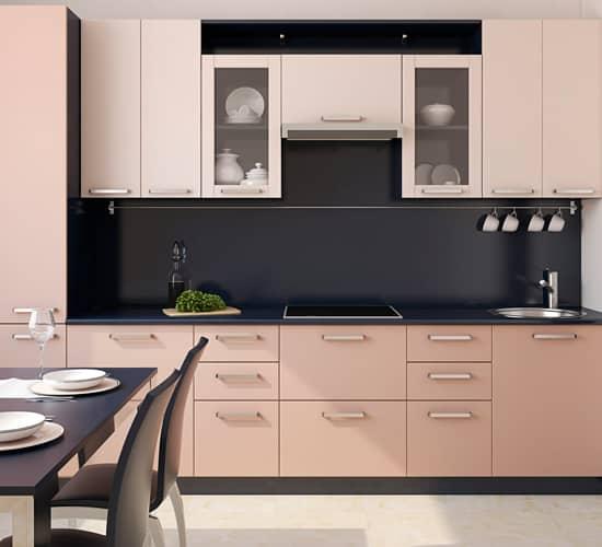 Muebles de cocina a medida en Coslada