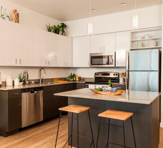 Smart kitchen en Torrejón de Ardoz