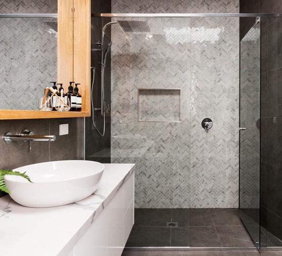 Reforma profesional de baños en Alcalá de Henares