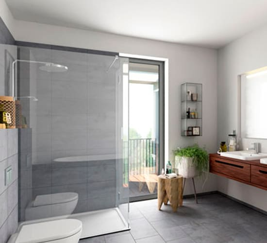 Reformas de baño por profesionales en Azuqueca de Henares