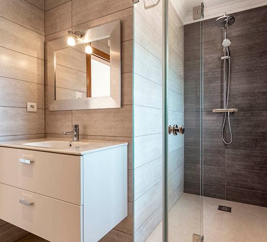 Reformas de baños profesionales en Daganzo de Arriba