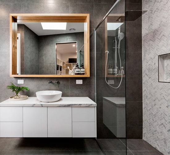 Soluciones de baño en Daganzo de Arriba
