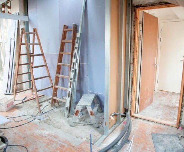 Reformas eficientes para hogares más atrayentes