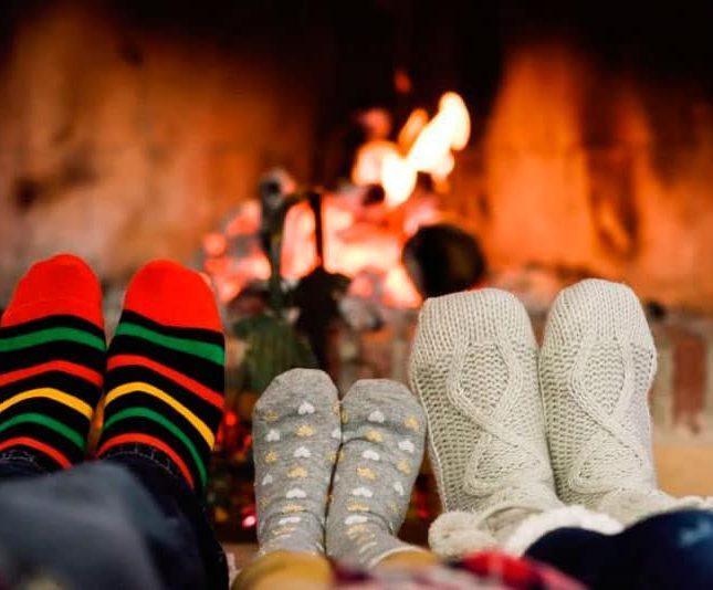 Preparar tu hogar para no pasar frío